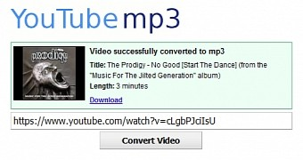 Music Labels Sue Top YouTube-to-MP3 Service