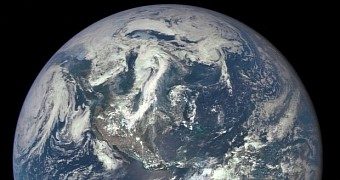 NASA Launches New Website to Show Us Earth Seen from Space