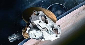 NASA Reveals New Views of Pluto's Small Moons Nix and Hydra