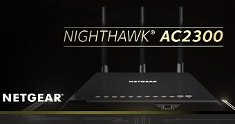 NETGEAR Updates Firmware for Its R7000P Router - Get Version
