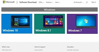 New Windows 7 and 8 1 ISOs Now Available for Download