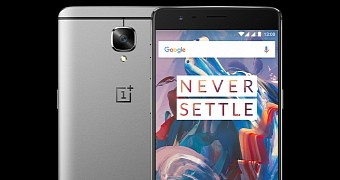 OnePlus 3 Supports AT&T and T-Mobile Networks, but not Verizon
