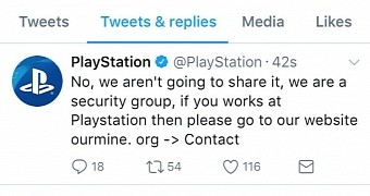 PlayStation Accounts Hacked, PSN Database Allegedly Stolen
