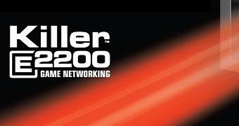 killer e2200 driver without suite