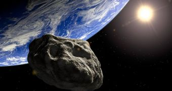 """Reminder: """"Great Pumpkin"""" Asteroid Will Fly by Us This Halloween"""