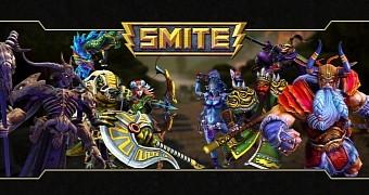 Smite Prize Pool