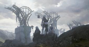 Square Enix Confirms NieR Replicant Launches in April 2021