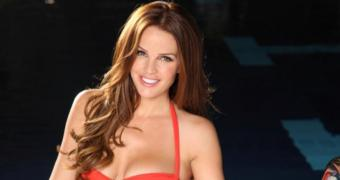 The Fappening (2018): Former Miss England Danielle Lloyd Hacked, Nude Pic Leaks