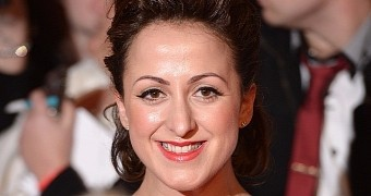 The Fappening (2018): Soap Opera Actress Natalie Cassidy