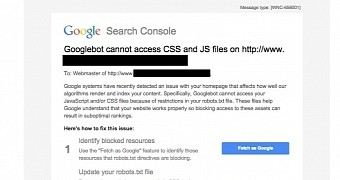 The Robots txt Configuration Mistake Which Will Impact
