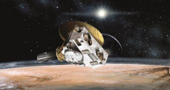 There's This Rumor Going Around That NASA's Found Aliens on Pluto