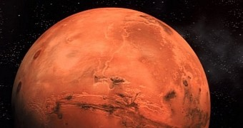 There Were Once Lakes and Streams on Mars, Investigation Reveals
