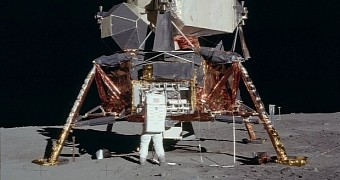 Thousands of Photos from NASA's Apollo Missions Uploaded Online