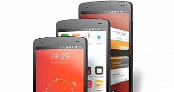 Ubuntu Phones Will Soon Run Android Apps Thanks to Anbox
