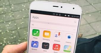 Ubuntu Touch Developer Proposes 64-Bit (ARM64) Images of
