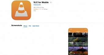 VLC for iPhone and iPad Finally Gets Chromecast Support