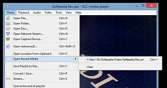 vlc media player for windows 10