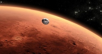 When Flying to Mars, Best Make a Pit Stop on the Moon