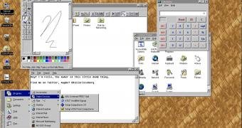 FOSS World News: Windows 95 Is Now Available on Linux, Mac