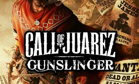 Video's van Call of juarez cartel windows 7