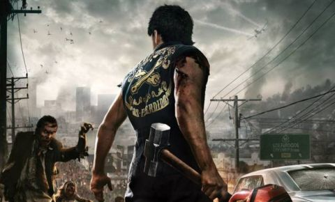 Dead rising 3 review xbox one dead rising 3 review on xbox one malvernweather Gallery