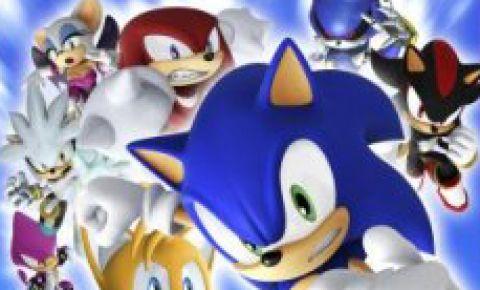 Sonic Rivals 2