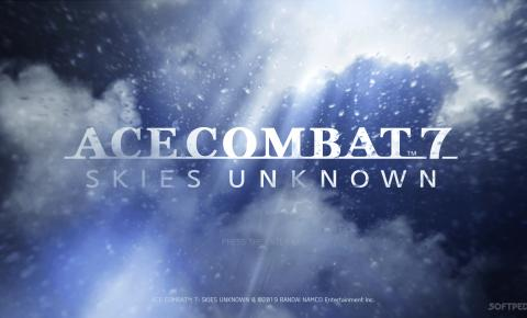 Ace Combat 7: Skies Unknown Review (PC)