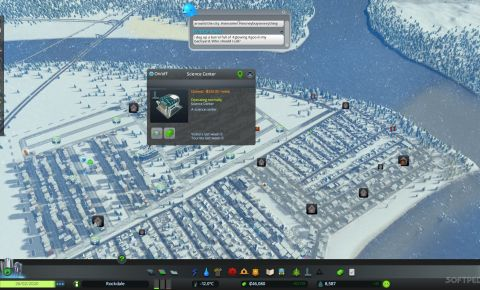 Cities skylines snowfall review pc cities skylines snowfall city development gumiabroncs Image collections