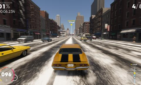 The Crew 2 Review - Too Many Ideas and No Soul