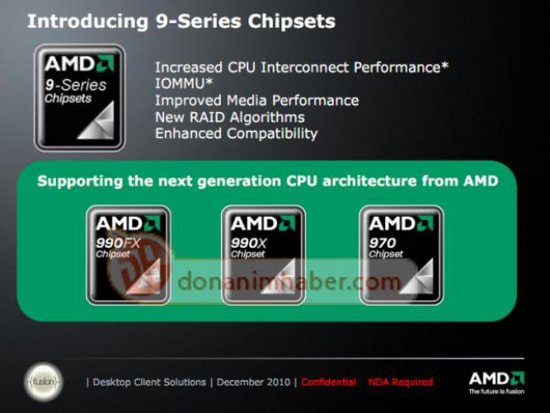 New Drivers: AMD 980G Chipset