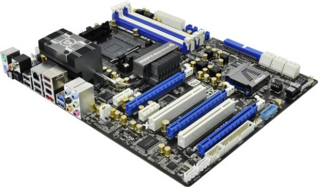ASRock Officially Intros the 990FX Extreme4 and 970 Extreme4