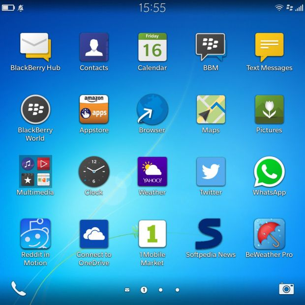 BlackBerry Passport Review – The Perfect Businessman