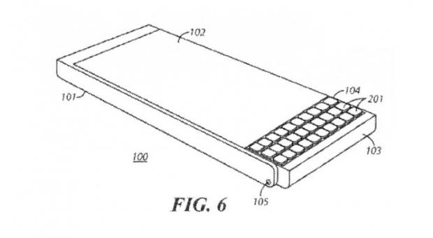 blackberry plans to launch a qwerty slider with 5 5