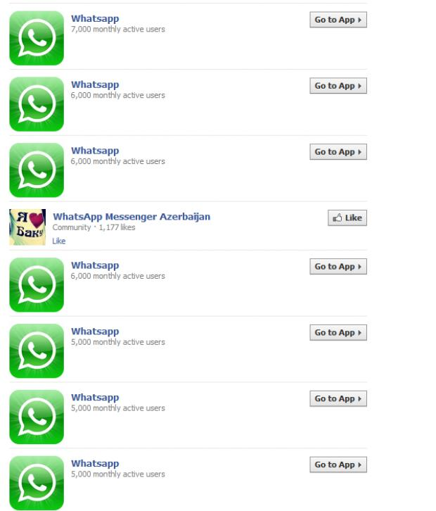 Bogus WhatsApp Facebook App Lures Users to Shady Sites