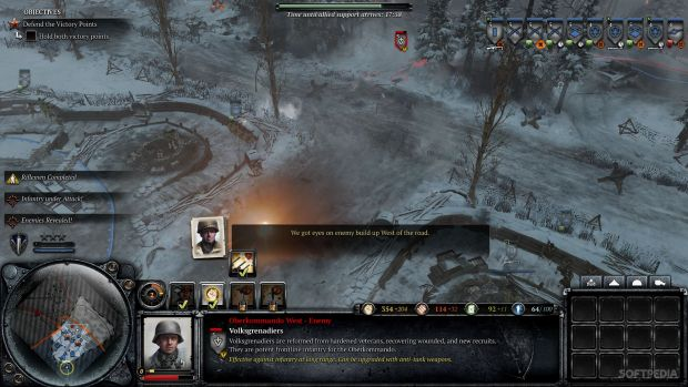 Company of Heroes 2 Ardennes Assault Review PC 467311 5 - Company of Heroes 2 – Ardennes Assault Review (PC)