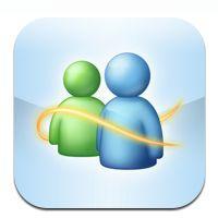 Air msn messenger hd for ipad download free air msn messenger.
