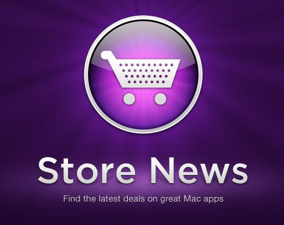 German Dev Launches Mac App Store Tracker 'Store News' - Free Download