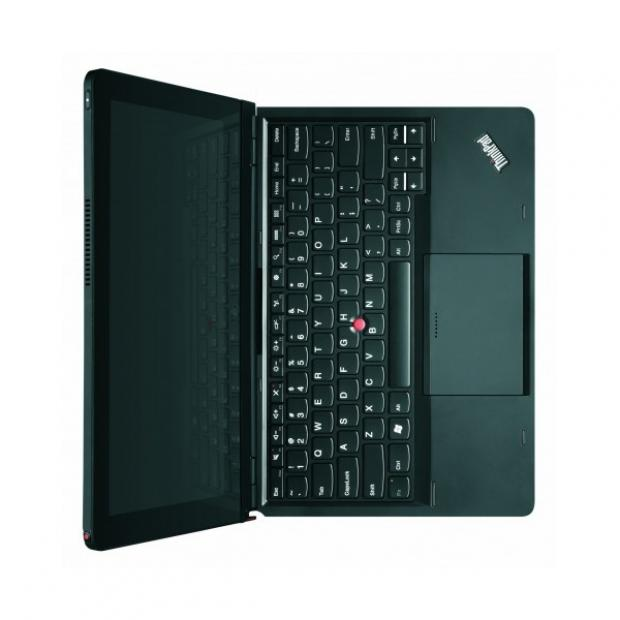 CES 2013: Lenovo Releases ThinkPad Helix Ultrabook