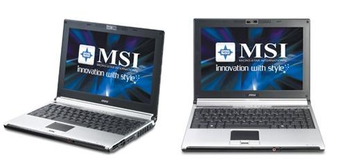MSI GX705 Audio Driver Windows XP