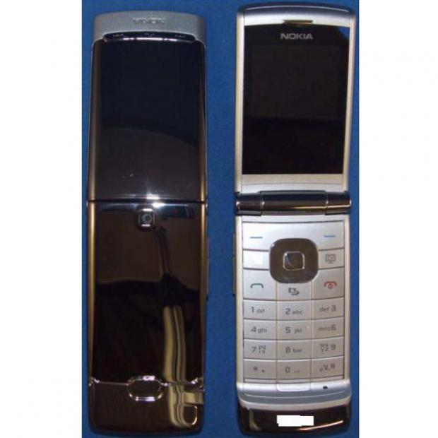 nokia 6750 mural passes through fcc rh news softpedia com Nokia 6350 Nokia Flip Phone Models