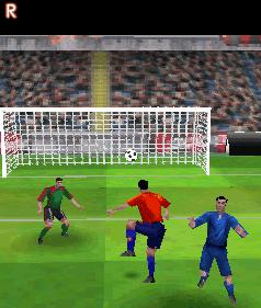 Real Football 2008 Gets You Closer to Euro 2008
