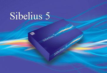 Sibelius 5 Hits The Market