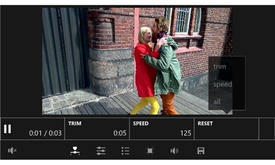 Video Tuner for Windows Phone