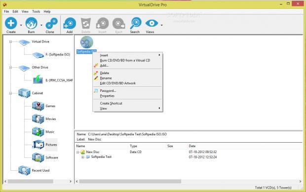 VirtualDrive - FarStone Technology Inc.