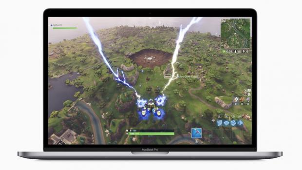 MacBook Pro for outstanding gaming