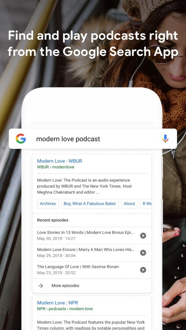 Streaming Podcasts On Google Home