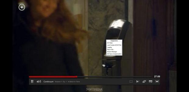 How to add custom subtitles to netflix netflix hidden menu ccuart Images