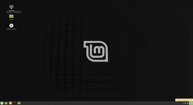 "Linux Mint 19.3 ""Tricia"" beta"