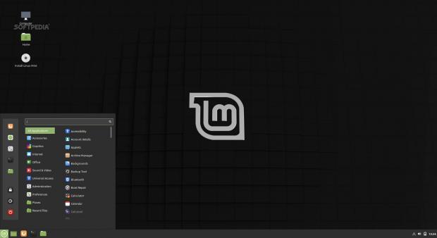 Linux Mint 19.3 Cinnamon beta