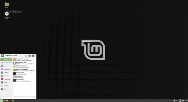 Linux Mint 19.3 Xfce beta